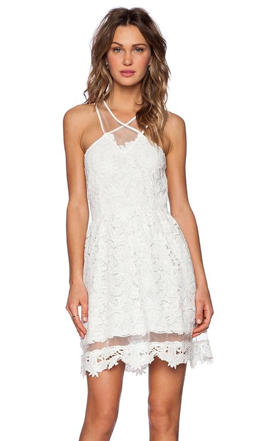 Geisel Dress