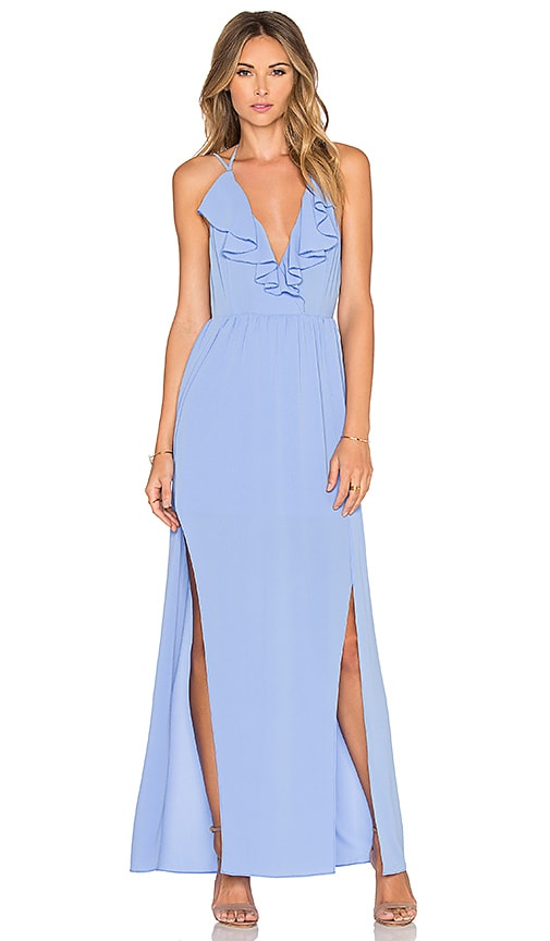 Alaina Maxi Dress