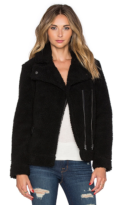 SAYLOR Reyna Jacket in Black