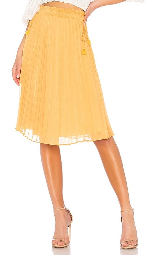 Alberta Skirt