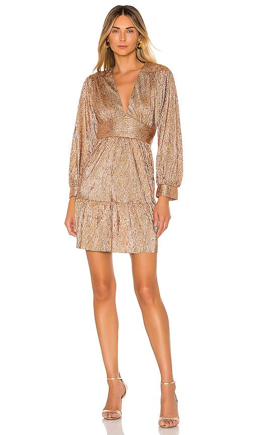 Jamey Dress