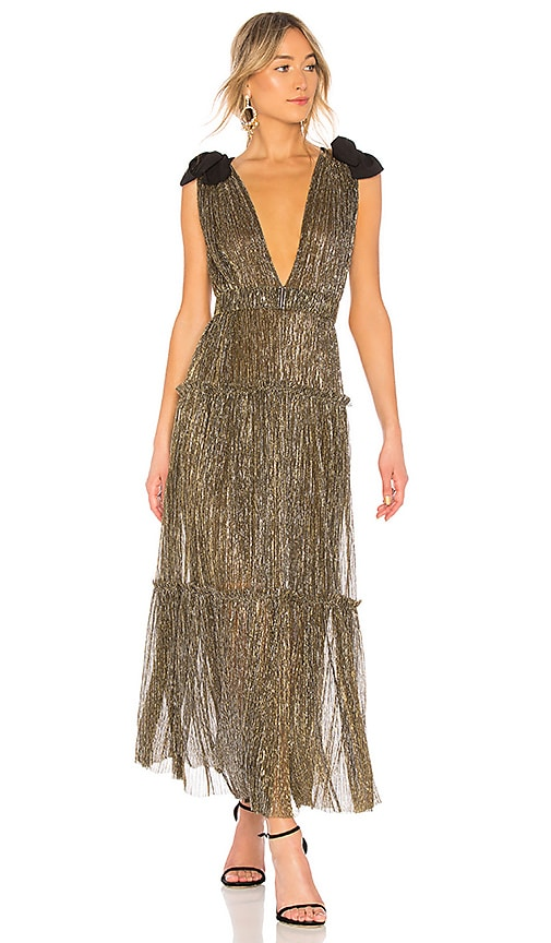 Ray Dress by Sabina Musayev