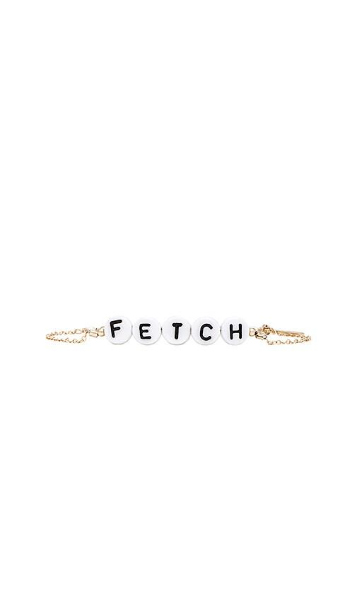 Fetch Cady Bracelet