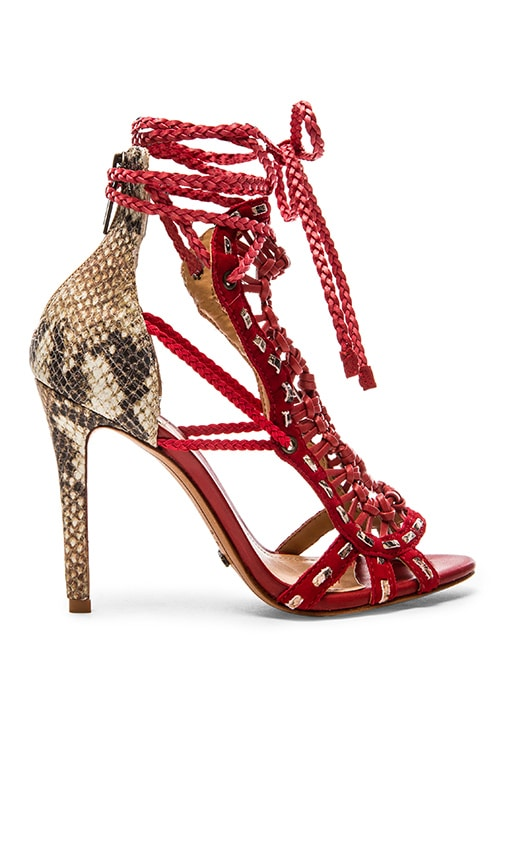 Dubiane Heel