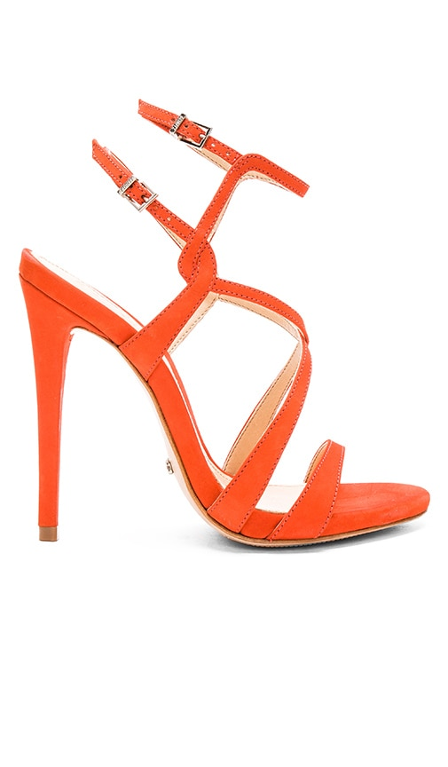 Schutz Maggy Heel in Orange