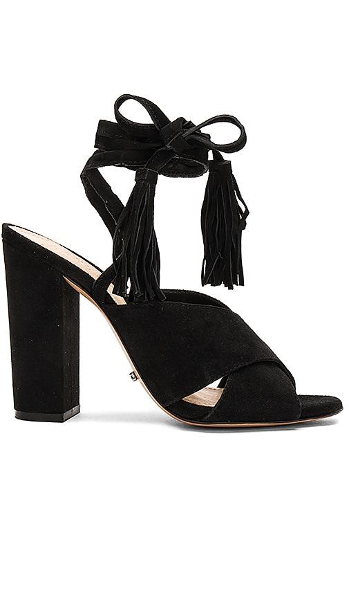 Schutz Damila Heel in Black