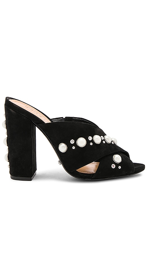 Schutz Fera Mule in Black