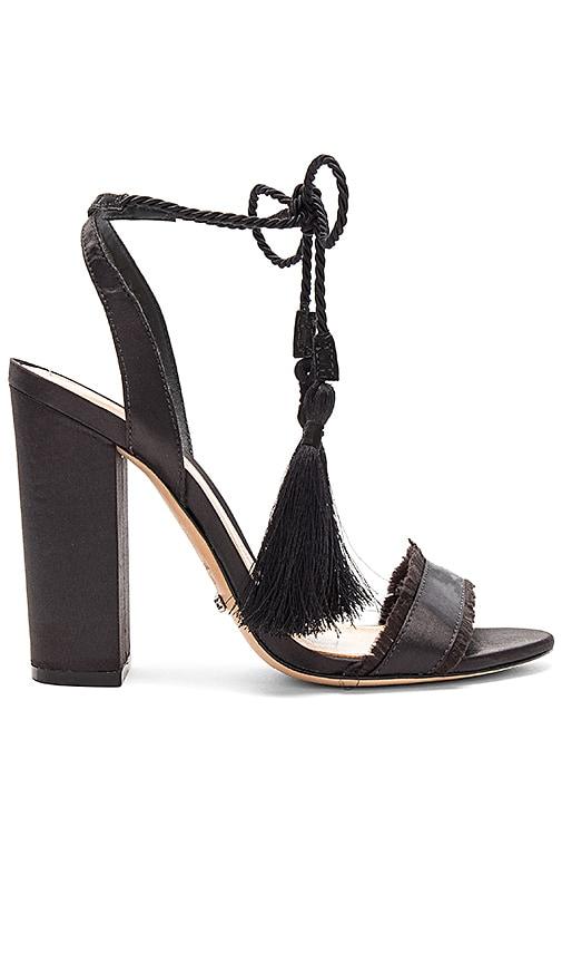 Schutz Primm Heel in Black