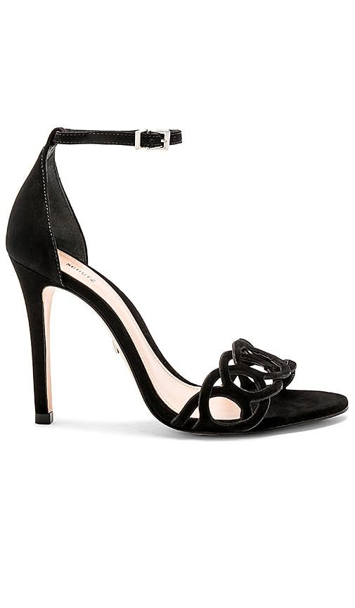 Schutz Sthefany Heel in Black