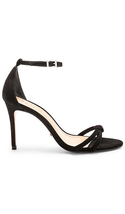 Schutz Rhana Heel in Black