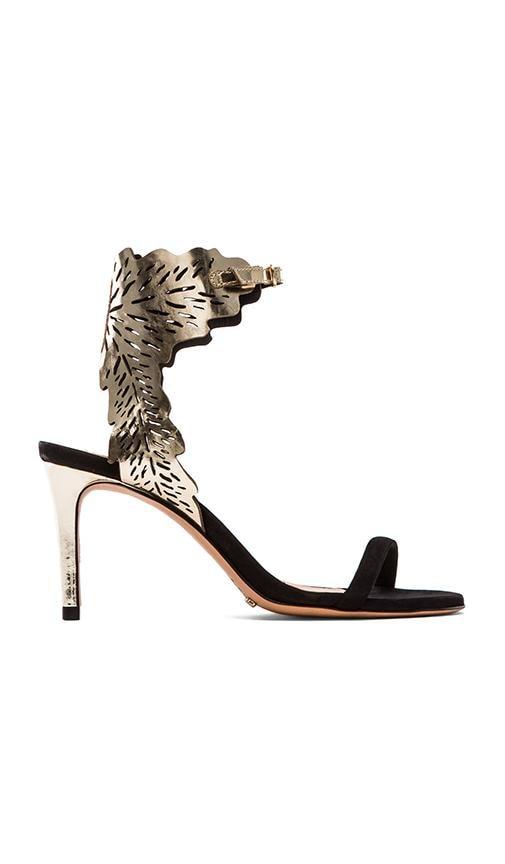Gabrianna Heel