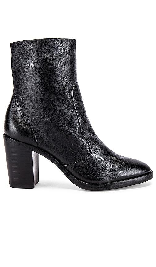 Schutz Alysha Ankle Boot in Black. - size 6 (also in 10, 8.5, 9.5)