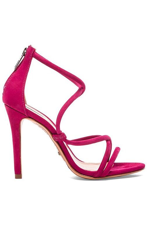 Brazilian Heel