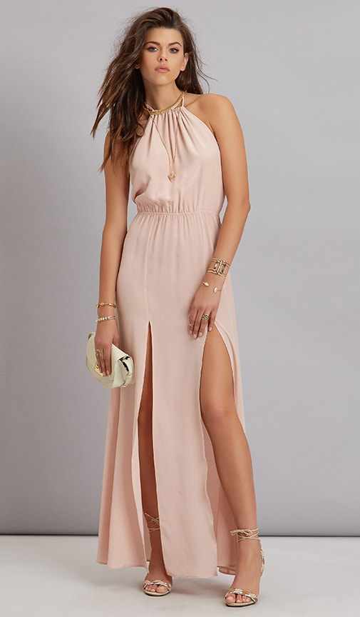 Onyx Gown