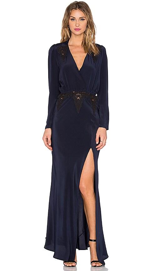 x REVOLVE Birkin Gown