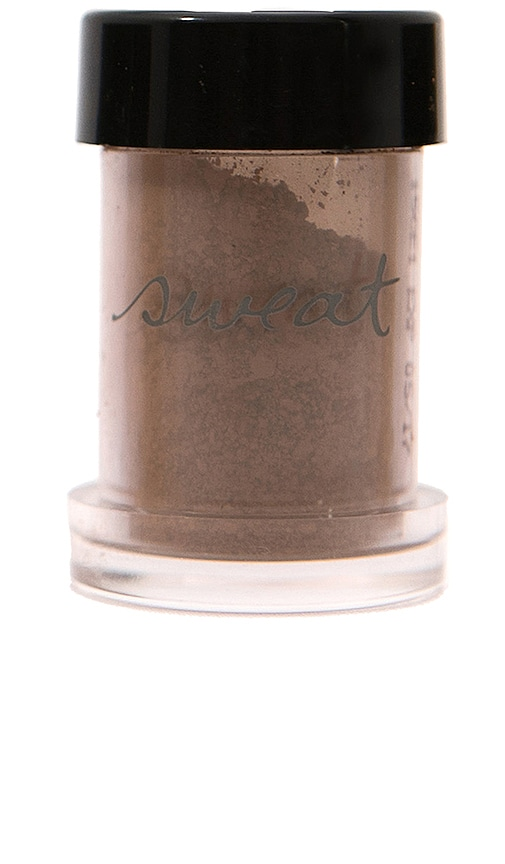 SWEAT COSMETICS Mineral Foundation Spf 30 Refill in Shade 400
