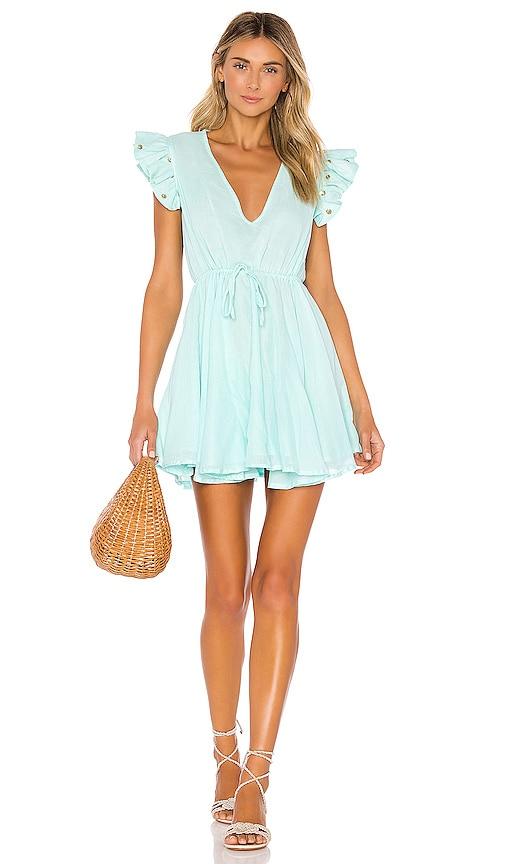 Viki Dress