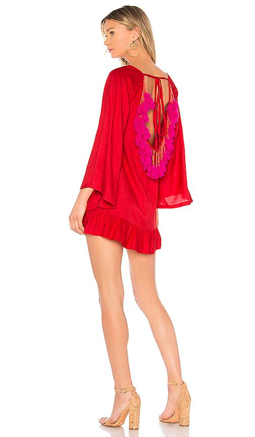 Indiana Basic Dress