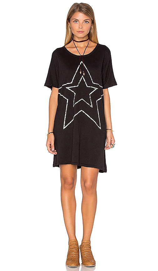 Star Tunic Dress