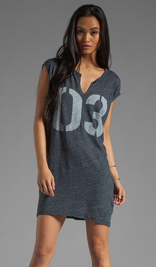 Number 03 Tunic Dress