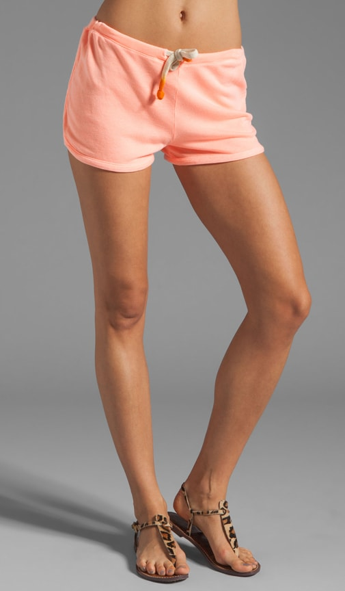 Light Terry Shorts
