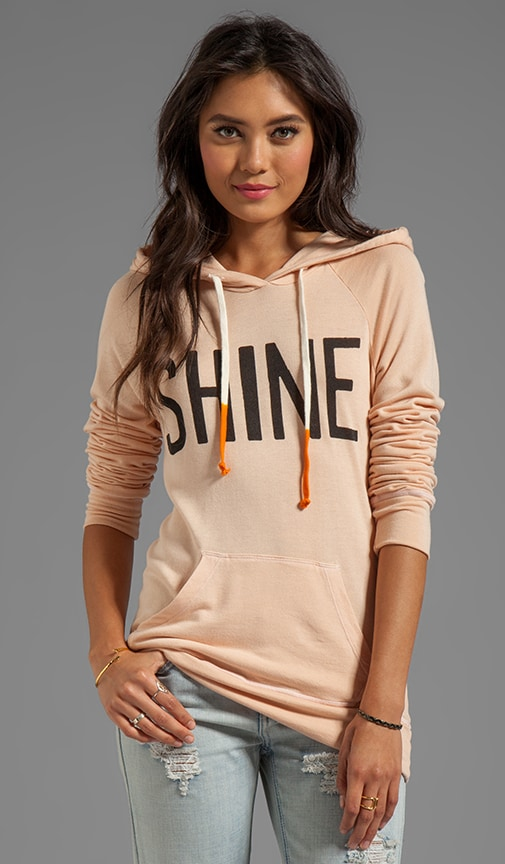 Shine Pullover Hoodie