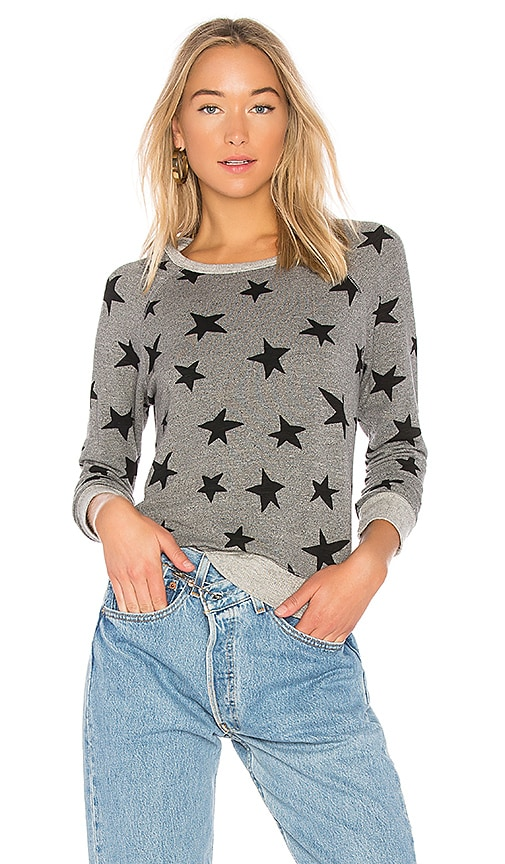 STARS ACTIVE PULLOVER SUNDRY