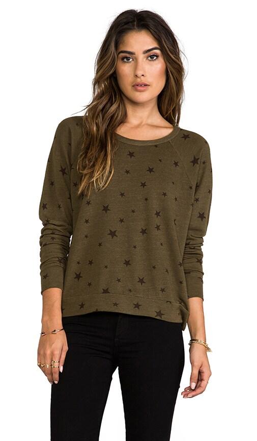 Stars Classic Sweatshirt