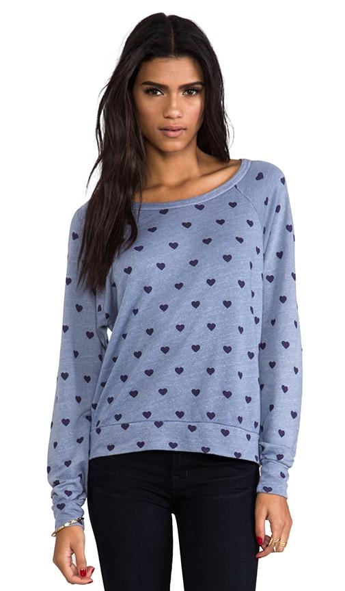 Hearts Classic Sweatshirt