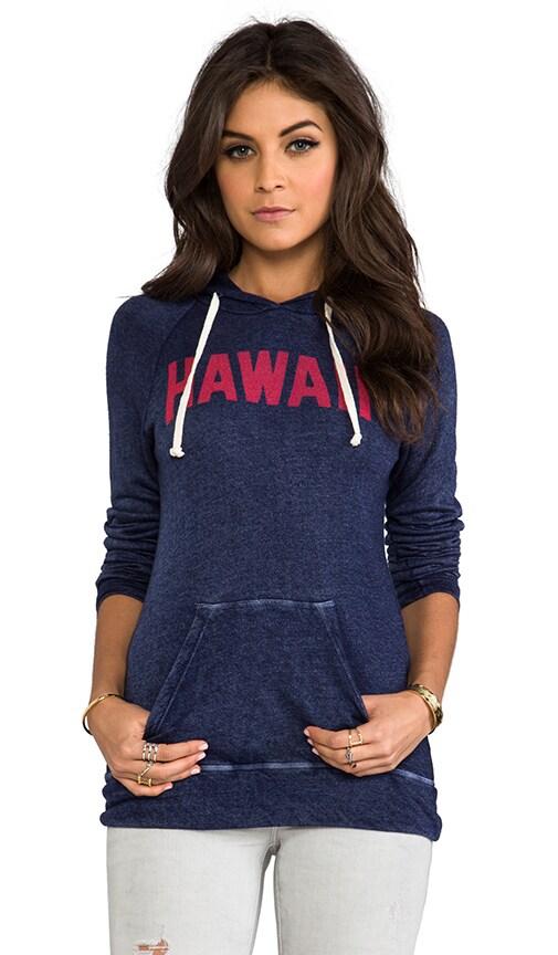 Hawaii Pullover Hoodie