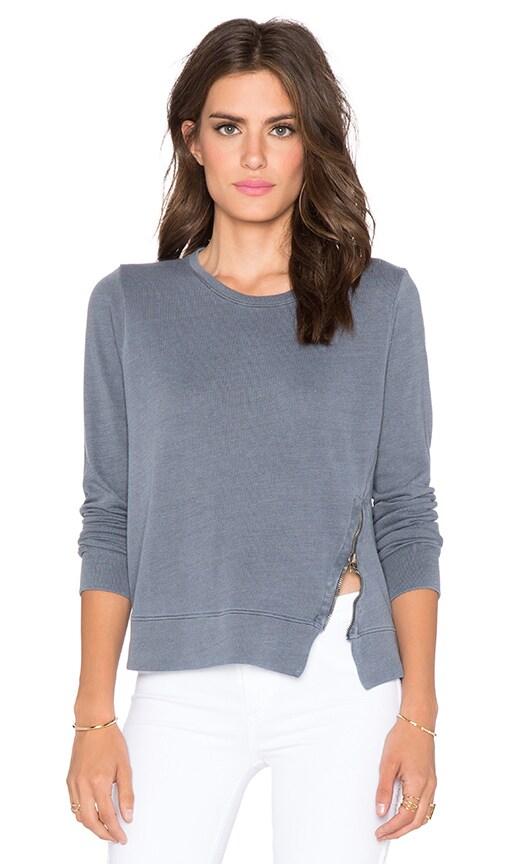 Zipper Pullover