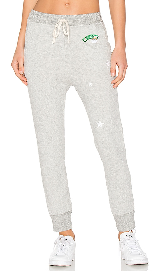 Patches Sweatpant