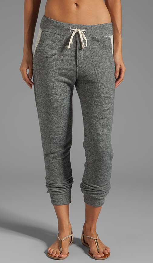 Slouchy Sweat Pants