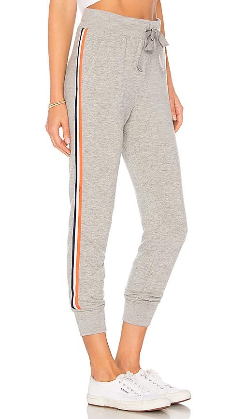 SUNDRY Jogger Pants in Gray