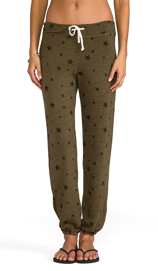 Stars Classic Sweatpants