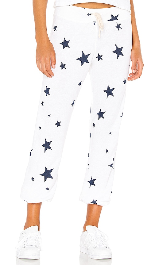 Star Basic Sweatpants