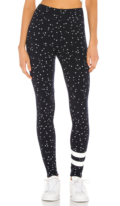Stars Yoga Pant by Sundry