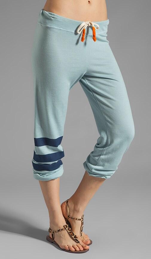 Stripes Classic Sweatpant