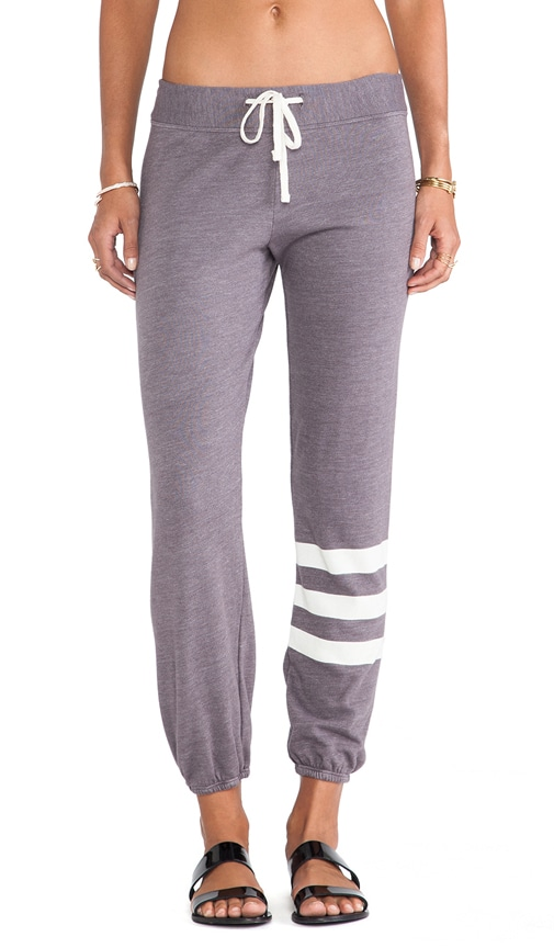 Stripes Classic Sweatpant