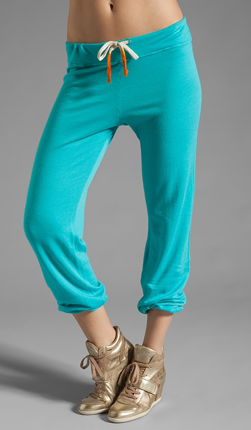 Light Terry Classic Sweatpant