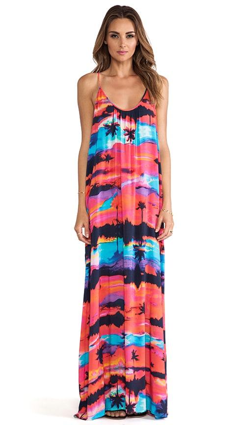 Haiti Maxi Dress