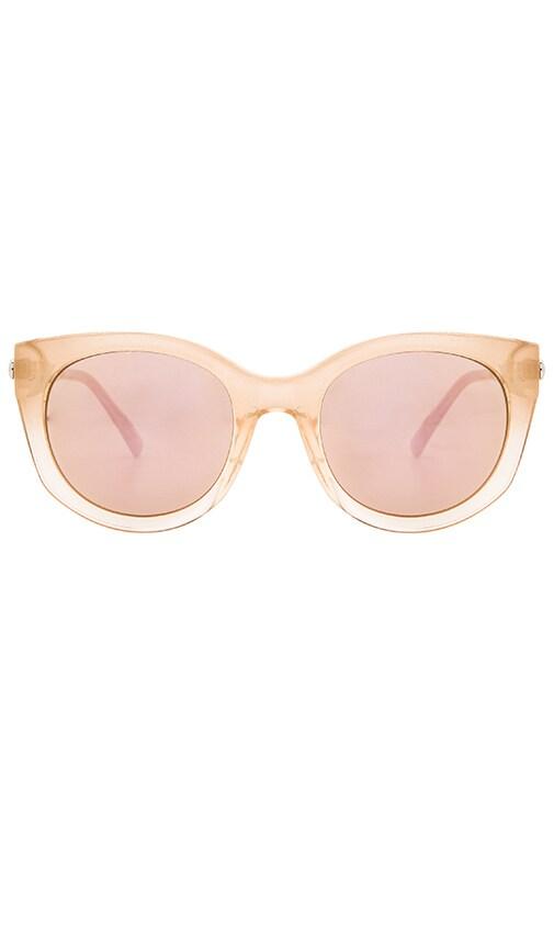 Seafolly Long Beach Sunglasses in Blush