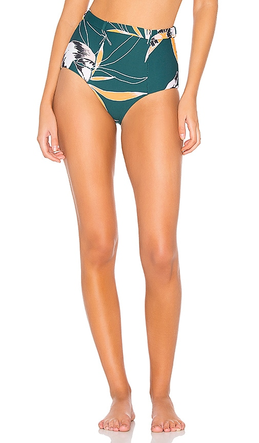Aralia High Waist Bottom