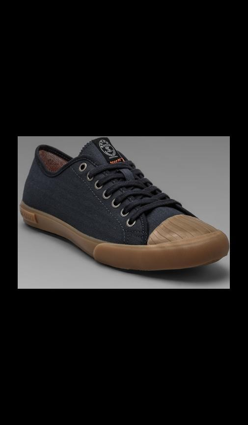 x Todd Snyder Army Issue Low Top