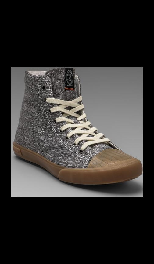 x Todd Snyder Army Issue High Top