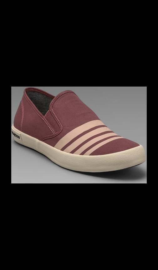 Baja Slip-on Board Stripe