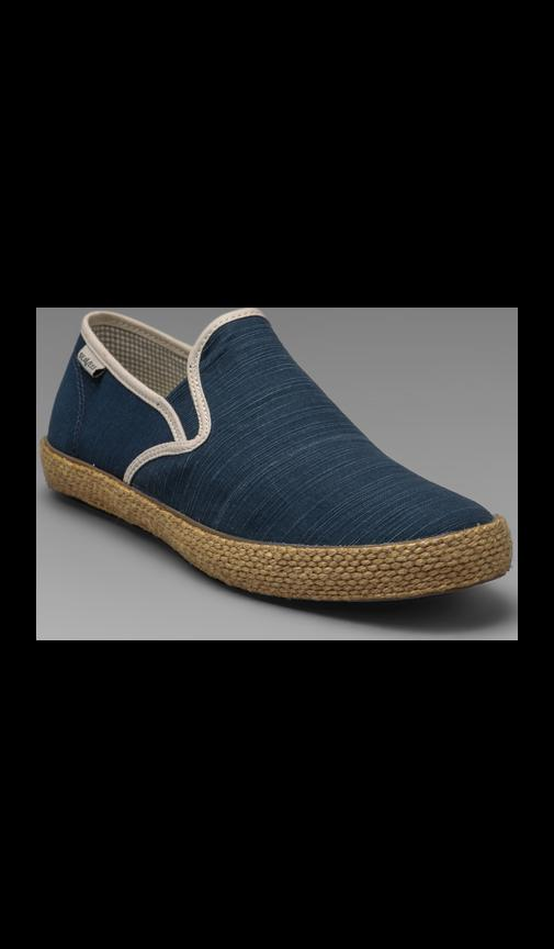 Baja Slip-on Espadrille Meet the Beetles