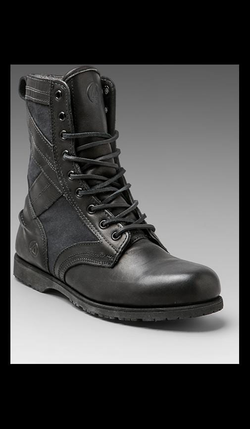 x Linking Park Jungle Boot