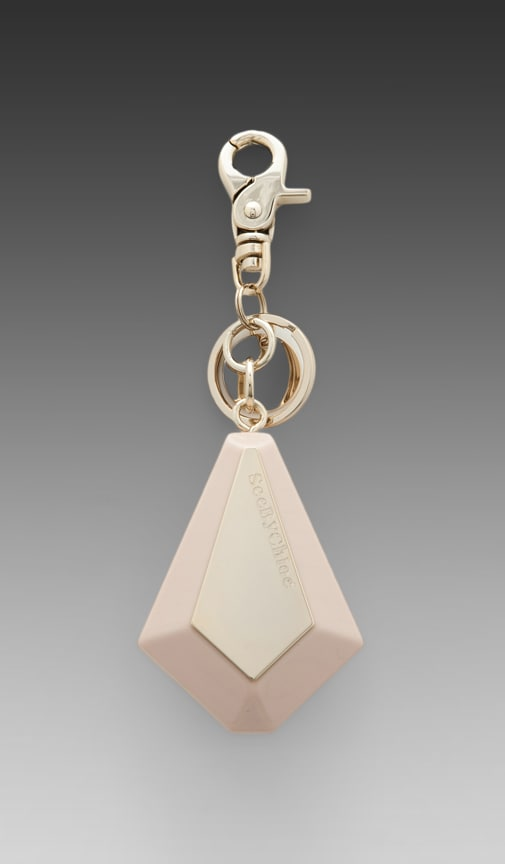 SBC Products Stone Keyring