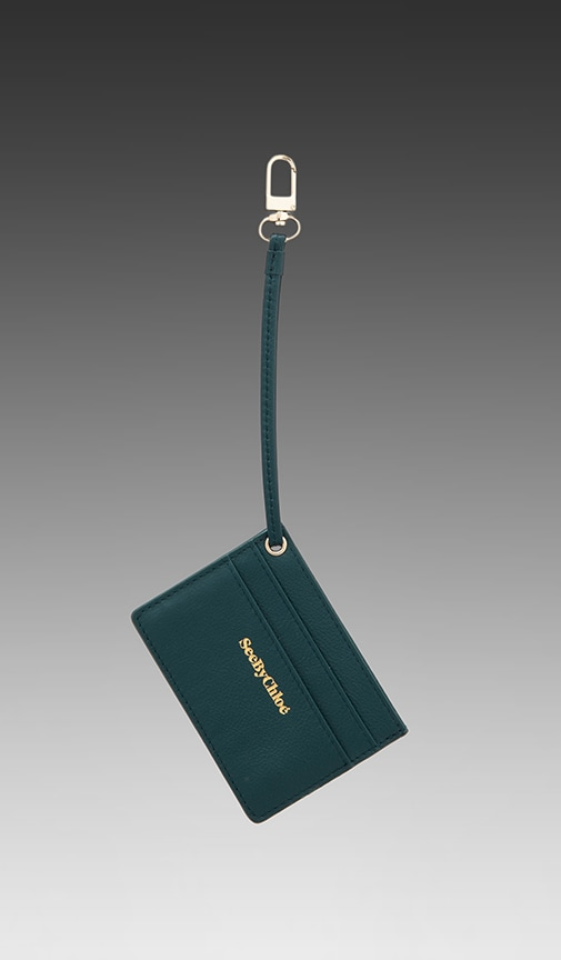 Mina SBC Flat Cardholder